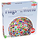 more details on Tactic Games - Flags Around the World.