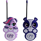 more details on My Littlest Pet Shop Moulded Walkie Talkie.