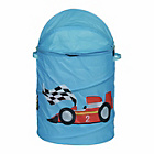 more details on Premier Housewares Racing Car Laundry Hamper.