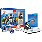 more details on Disney Infinity 2.0 PS Vita Starter Pack.