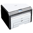 more details on Ricoh SP112SU A4 Mono Laser 3 in 1 Multifunction Printer