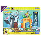 more details on Mega Bloks SpongeBob SquarePants Bad Neighbours Set.
