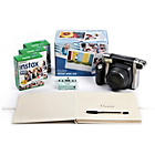 more details on Fujifilm Instax 300 Instant Camera Wedding Fun Pack 60 Shots