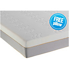 more details on Dormeo Antigua Hybrid Double Mattress.