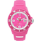 more details on Ice Pink Unisex Watch.