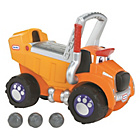 more details on Little Tikes Big Dog Truck.