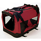 more details on Pet Brands Petzden Small Canvas Fold Flat Pet Retreat.
