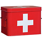 more details on Premier Housewares Red Cross First Aid Box.