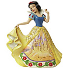 more details on Disney Traditions Castle in the Clouds Snow White Figurine.