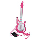 more details on Early Learning Centre Fun Key Guitar - Pink.