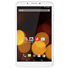 more details on Bush Spira B1 4G 8 Inch 16GB Android Tablet - White.