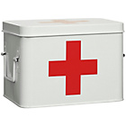 more details on Premier Housewares Red Cross First Aid and Medicine Box.