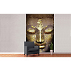 more details on 1Wall Buddha Wall Mural.