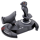 more details on Thrustmaster T-Flight Hotas X Joystick.