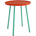 more details on Habitat Niven Side Table - Red.