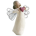 more details on Willow Tree With Love Figurine.