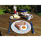 more details on Berrow Hill 8 Piece 2 Person Melamine Set.