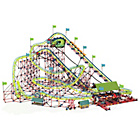 more details on K'NEX Son of Serpent Roller Coaster.