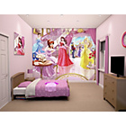 more details on Fairy Princess Wall Mural.