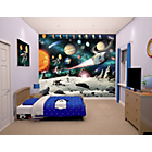more details on Space Adventures Wall Mural.