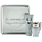 more details on Paco Rabanne Invictus Gift Set.