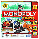 more details on Monopoly Junior Exclusive Bonus Token Edition.