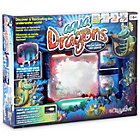 more details on Aqua Dragons Deluxe Playset.