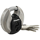 more details on Master Lock Excell™ 70mm Stainless Steel Discus Padlock.