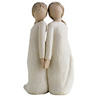 more details on Willow Tree Two Alike Figurine.