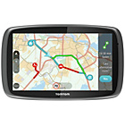 TomTom GO 610 6 Inch World Lifetime Maps & Traffic Updates