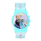 more details on Frozen Digital Blue Childrens' Watch.