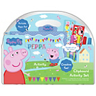more details on Peppa Pig Clipboard Activity Set.