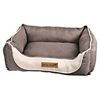 more details on Pet Brands Hound Small Comfort Bed.