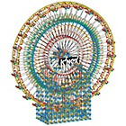more details on K'NEX 6ft Ferris Wheel.