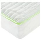 more details on Baby Elegance Micro Fibre Cot Bed Mattress.