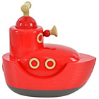 more details on Twirlywoos Bath Time Big Red Boat.