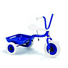 more details on Winther Tricycle - Blue.
