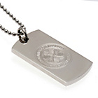 more details on Stainless Steel Celtic Dogtag and Chain.