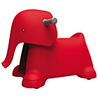 more details on Yetizoo Ride-On Elephant - Red.