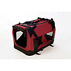more details on Pet Brands Petzden Medium Canvas Fold Flat Pet Retreat.