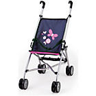 more details on Bayer Dolls Buggy - Blue and Pink.