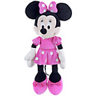 more details on Minnie Mouse Premiere Minnie 20 Inch Plush.