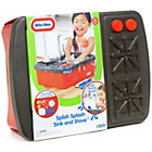more details on Little Tikes Splish Splash Sink and Stove.