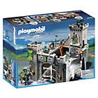 more details on Playmobil Wolf Knights Castle.