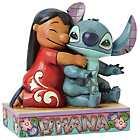 more details on Disney Traditions Ohana Means Family Lilo and Stitch.