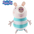 more details on Peppa Pig Holiday George 22 Inch.