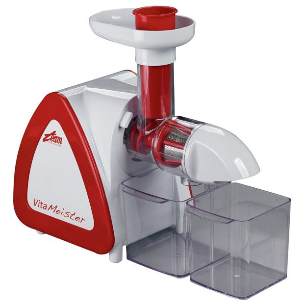 Slow Juicers Argos : Buy vitameister Juicer and Slicer at Argos.co.uk - Your Online Shop for Juicers and presses ...