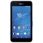 more details on Sim Free Sony Xperia E4G - Black