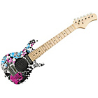 more details on Lexibook Monster High Electric Guitar.