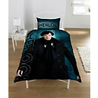 more details on Sherlock Duvet Cover Set - Single.